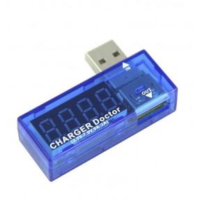 USB Current Voltage Tester USB