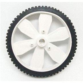 BO Motor Wheel 7 cm Dia x 1...