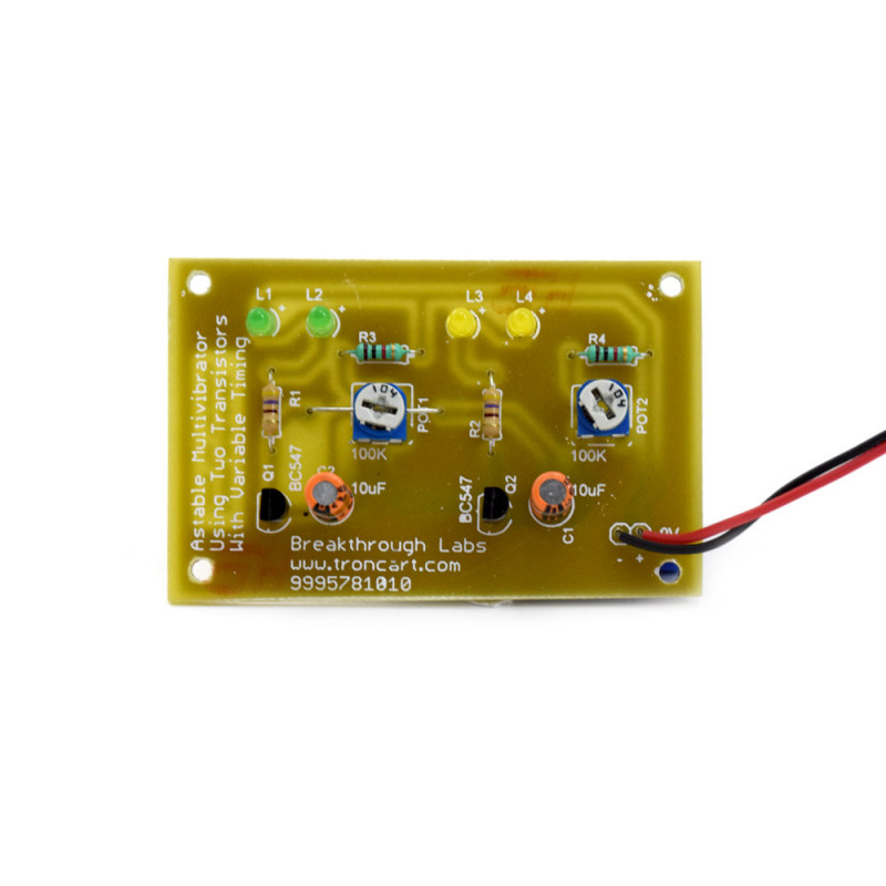 Current Sensor CT SMD