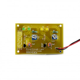 AC Current Sensor Module
