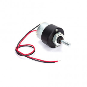 6mm Shaft 60 RPM Gear Motor