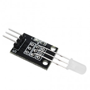 2-Color LED Module KY-011