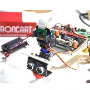 Tronbot