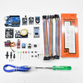 Troncart Embedded DIY Kits...