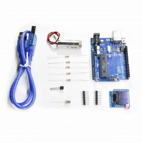 Troncart Embedded DIY Kit 1.1