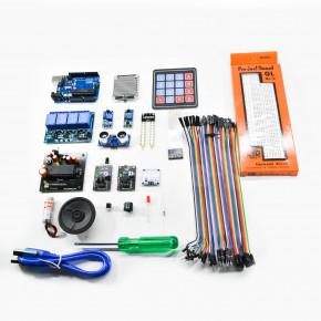 Troncart Automation DIY Kits V 1.0