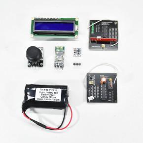 Troncart Advance Robotic Starter Kits Arduino IDE platform with Online Support Kit 1.1