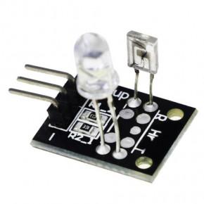 LilyPad Arduino 328 Main Board(Clone)