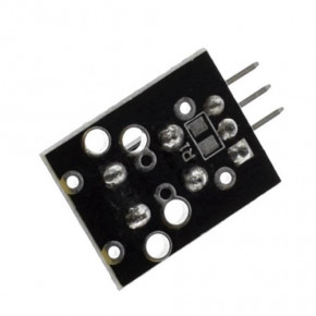RF Encoder & Decoder 433Mhz Interfacing board with HT12D & HT12E IC chips.