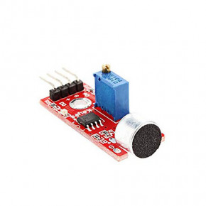 Sound Detection Module Sensor