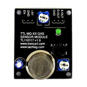 MQ-5 Gas Sensor Natural...