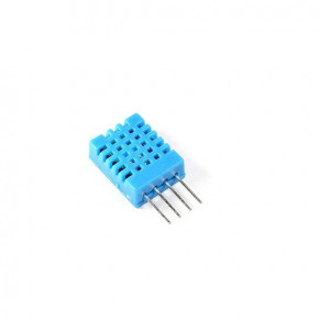 DHT11 Digital Temperature Humidity Sensor