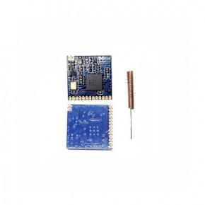 RF LoRa module SX1278 chip...