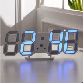 3D LED Wall Clock Modern...