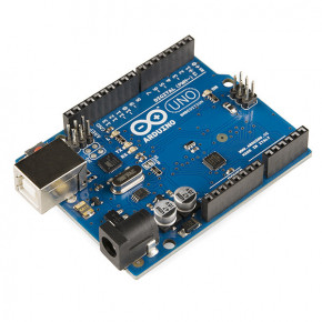 Arduino Uno R3 ATmega328P with Cable (Clone)