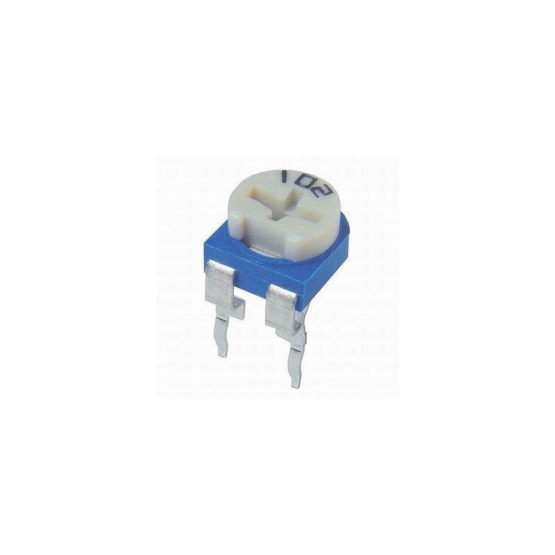 10 Pcs Capacitor EK SMD 470uF
