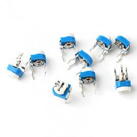 10uf Capacitor EK SMD 10 Pcs