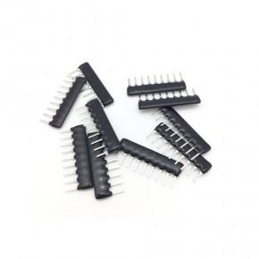1K 1/4W Resistors 50 Pcs