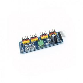 PCA9685 module 16 Channel...