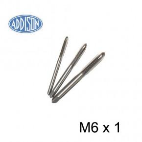Addison T HSS Tapset M6 x 1