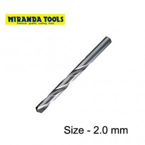 Miranda HSS Jobber 2.0 mm...