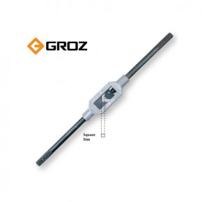 Groz Adjustable Tap Wrench...