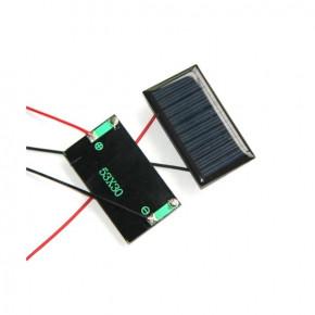 Mini Solar Panel 5V 30mA