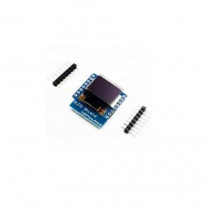 OLED i2c DISPLAY MODULE 64X48