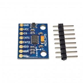 ADXL345 3-Axis Accelerometer Module