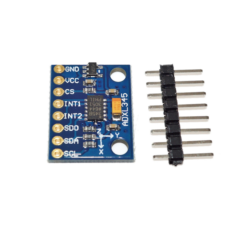 Module gy291 Digital Accelerometer 3 Axis adxl345 3-axis Accelerometer