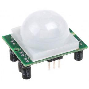 PIR Motion Sensor Detector...