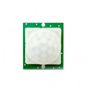 Digital Volt Meter Ammeter DC 0-100V 10A Dual LED Red Blue panel BE0120