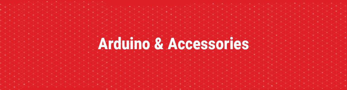 Arduino & Accessories